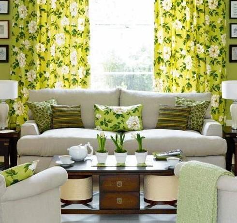 Идеи вашего дома весенние идеи для
