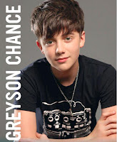 Greyson Chance New Album US Tour Dates
