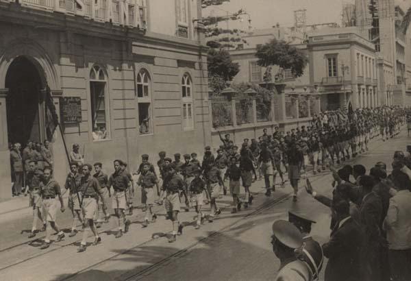 EL HORARIO DE VERANO EN ESPAÑA: LA HORA ROBADA EN 1940