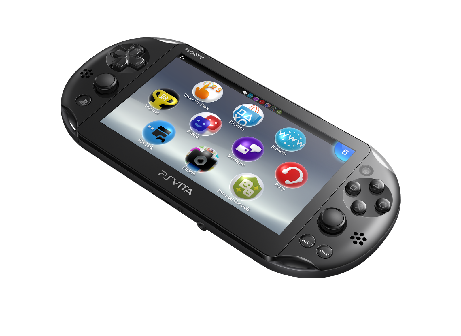 New Slimmer And Lighter PlayStation Vita To Be Introduced In The UK - weknowgamers