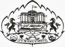 Pune University Admissions 2014 - 2015