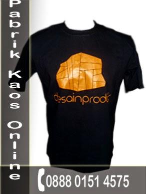 Pabrik Kaos Oblong, Kaos Oblong, Grosir Kaos Oblong Polos Murah,  Vendor Kaos Promosi
