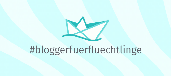 Blogger für Flüchtlinge #bloggerfuerfluechtlinge