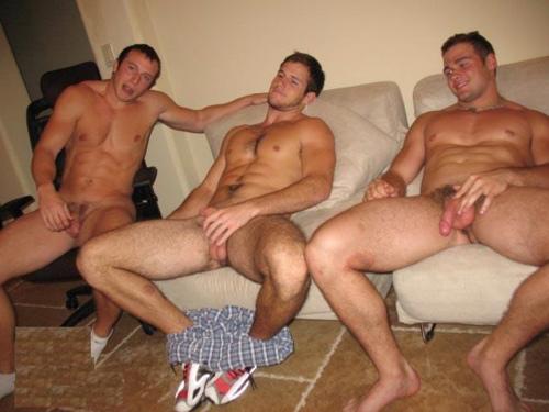 Trio de Safadinhos gostosos