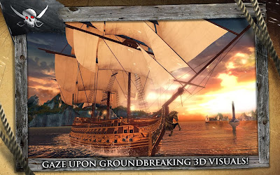 Assassins Creed Pirates 1.4.0 MOD Apk+Data for Unlimited Money