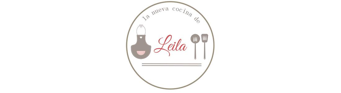 La Nueva Cocina de Leila