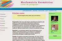 Sitio web del curso de MG