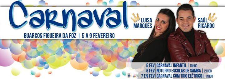 Carnaval na Figueira