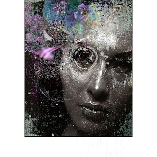Mental Health Friends - Magazine cover