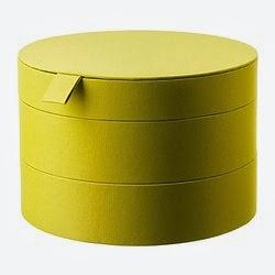 caja pallra Ikea