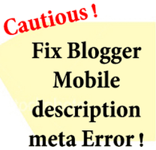 Sửa lỗi trùng lặp mô tả m=0,m=1 trong blogspot