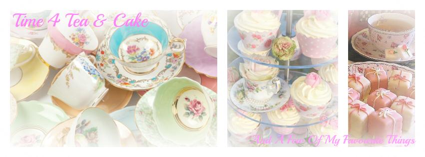 Time 4 Tea & Cake