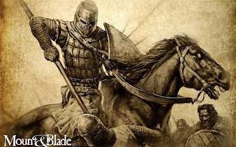 #10 Mount and Blade Wallpaper