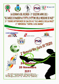 TORNEO INTERFORZE 2011