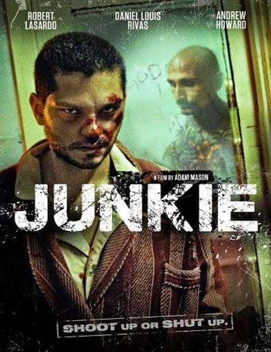 Ver Junkie (2012) Online
