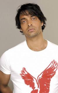 Latest Nabila Salon Latest Men's Hairstyles with Shoaib Akhtar