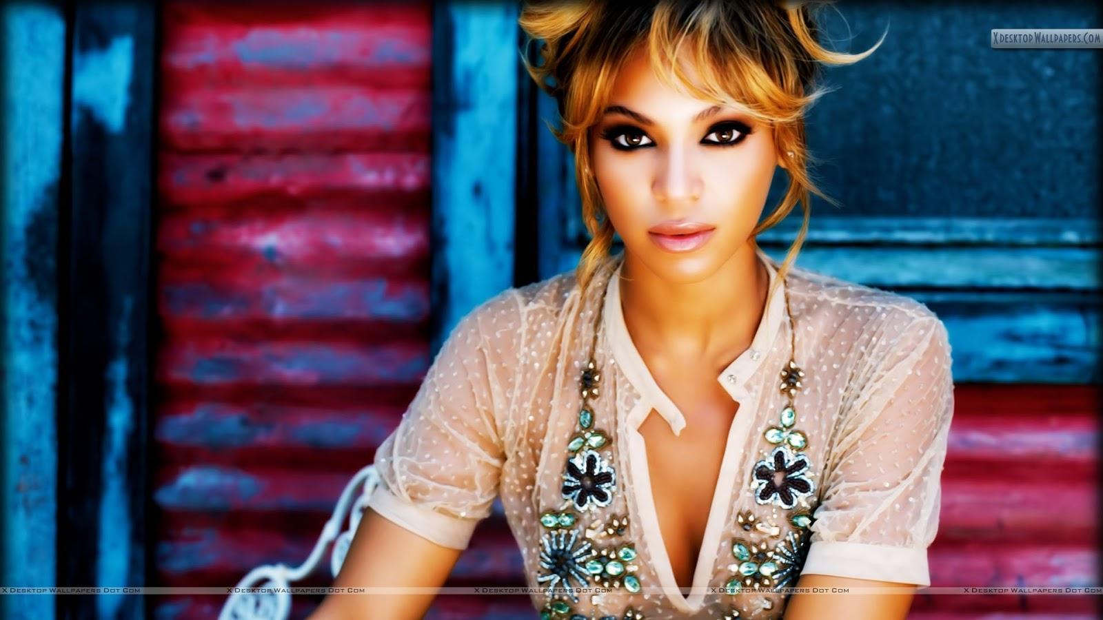 Beyonce Knowles: Beyonce Knowles Lips
