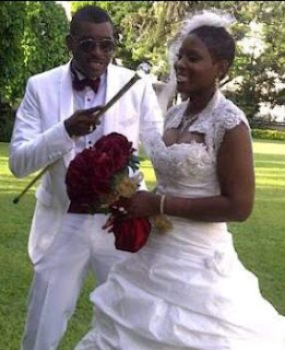 Nollywood Star,Chidi Momeke Finally say I DO