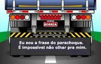 Frases De Parachoque De Caminhão Autopeças Tunicar