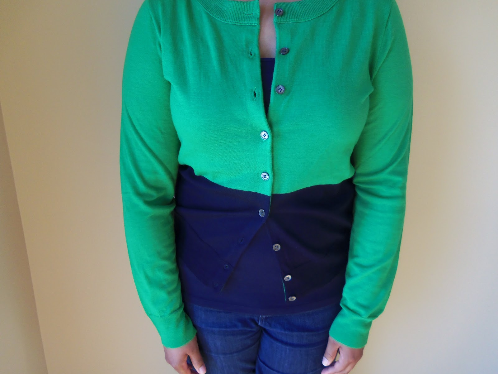 jcrewismyfavstore: J. Crew Tippi Cardigan and a Sweet Old Navy Find!