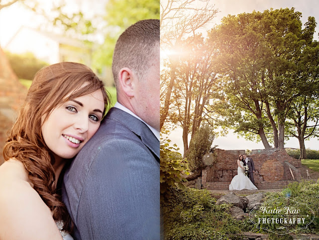 tramore gardens wedding photography