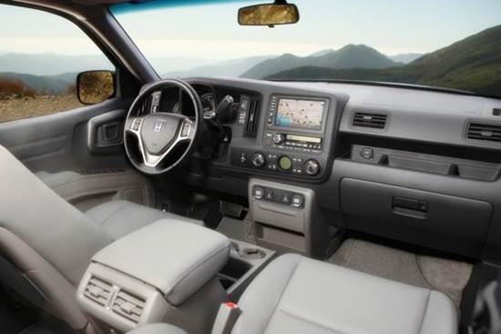 2016 Honda Ridgeline Towing Capacity Canada
