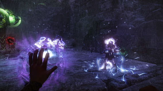 Lichdom: Battlemage ScreenShot 01