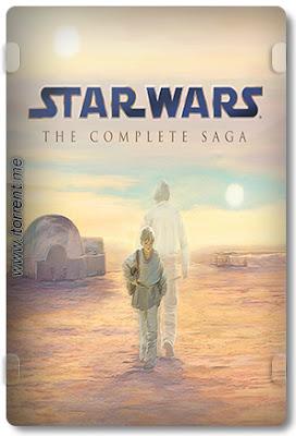 Star Wars: A Saga Completa