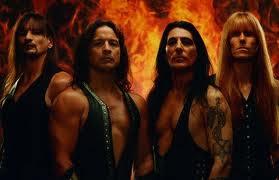 info-unikz.blogspot.com - 10 Band Metal Paling Berpengaruh Di Dunia