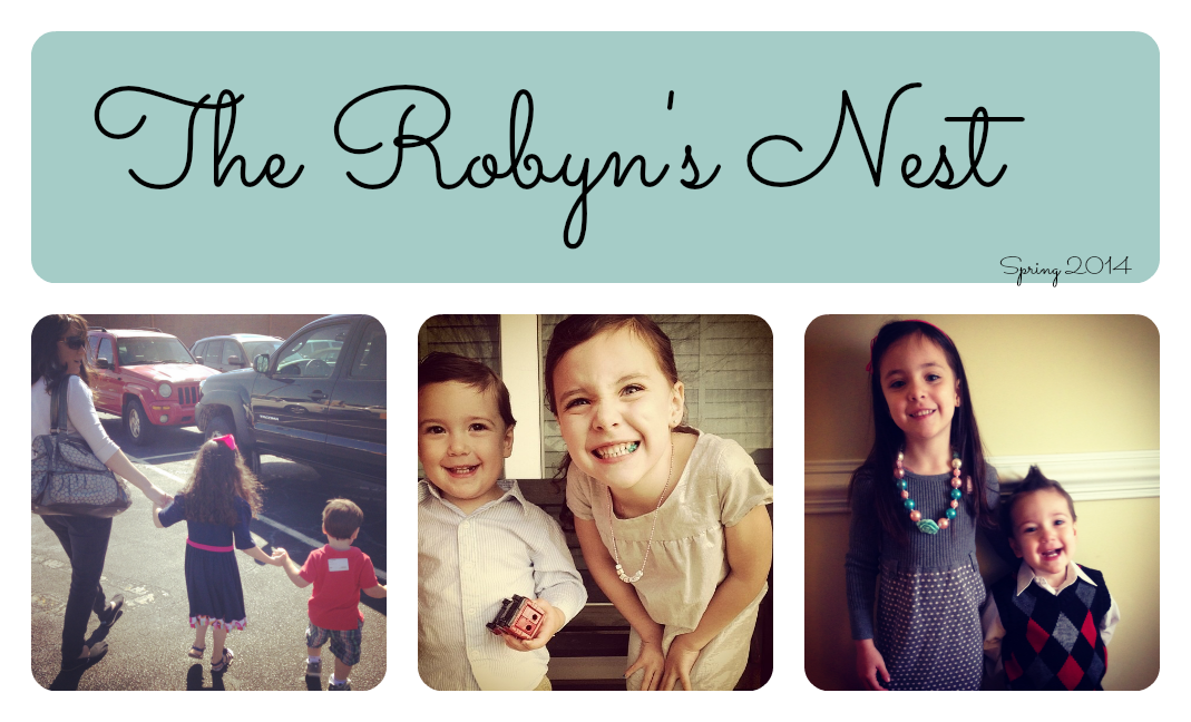 The Robyn's Nest