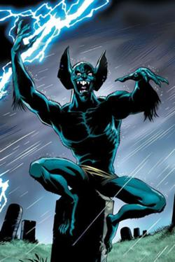 Jackal (Marvel Comics) Character Review - 1