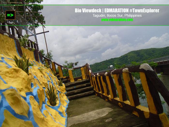 Bio View Deck | tagudin, Ilocos Sur