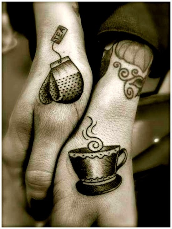 Makandaxu Tatuajes Para Parejas