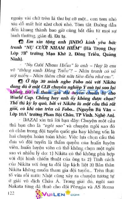 Jindodinho - Đường Dẫn Đến Khung Thành III  Tập 44 page 122 Congtruyen24h