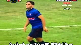 O.Beja 0 - 2 Club Africain