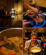 <b>Clock Kitchen Cooking School</b>