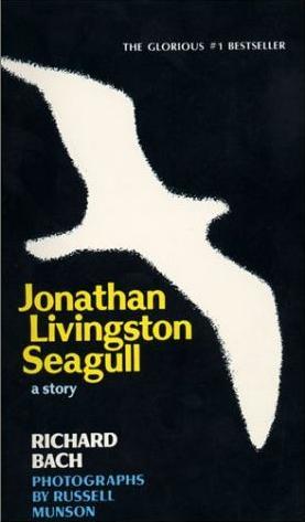 Jonathan Livingston FREAKIN' Seagull