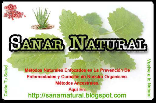 Sanar Natural