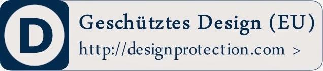 Design schützen