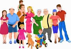 Instituciones Sociales Y De Salud La Familia Como