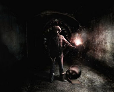 penumbra overture pc game screenshot 5 Penumbra: Overture Rip Version
