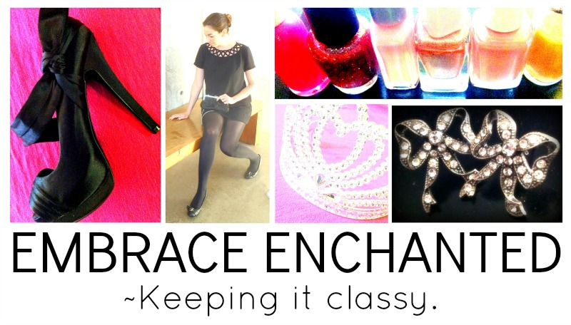 Embrace Enchanted
