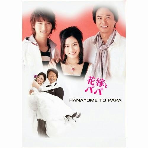 Cô Dâu Và Cha - Hanayome to Papa