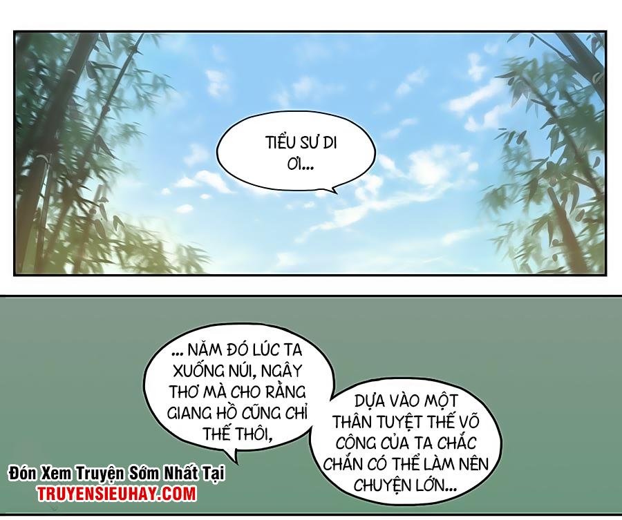 Cuộc sống thoái ẩn của võ lâm chi vương Chapter 2 video - Hamtruyen.vn