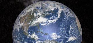 Perisai Tak Terlihat Yang Melindungi Bumi