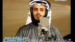 اجمل تلاوة سمعتها للشيخ مشاري العفاسي