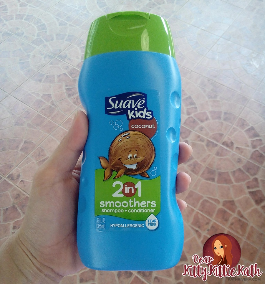 Suave Kids Strawberry 2 In 1 Shampoo Conditioner 355 Ml Daftar Smoothers And 665 Product Review
