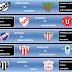 Formativas - Fecha 6 - Apertura 2011