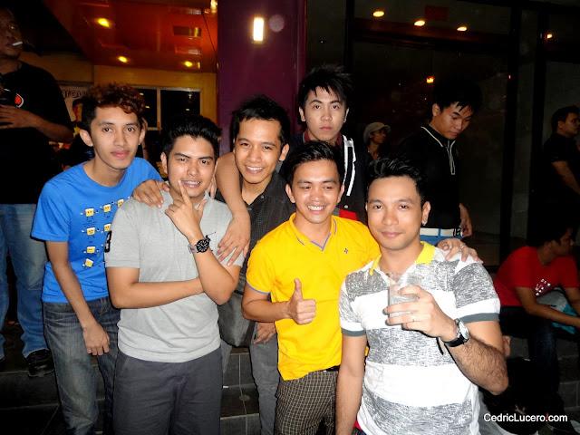 Friends! :D