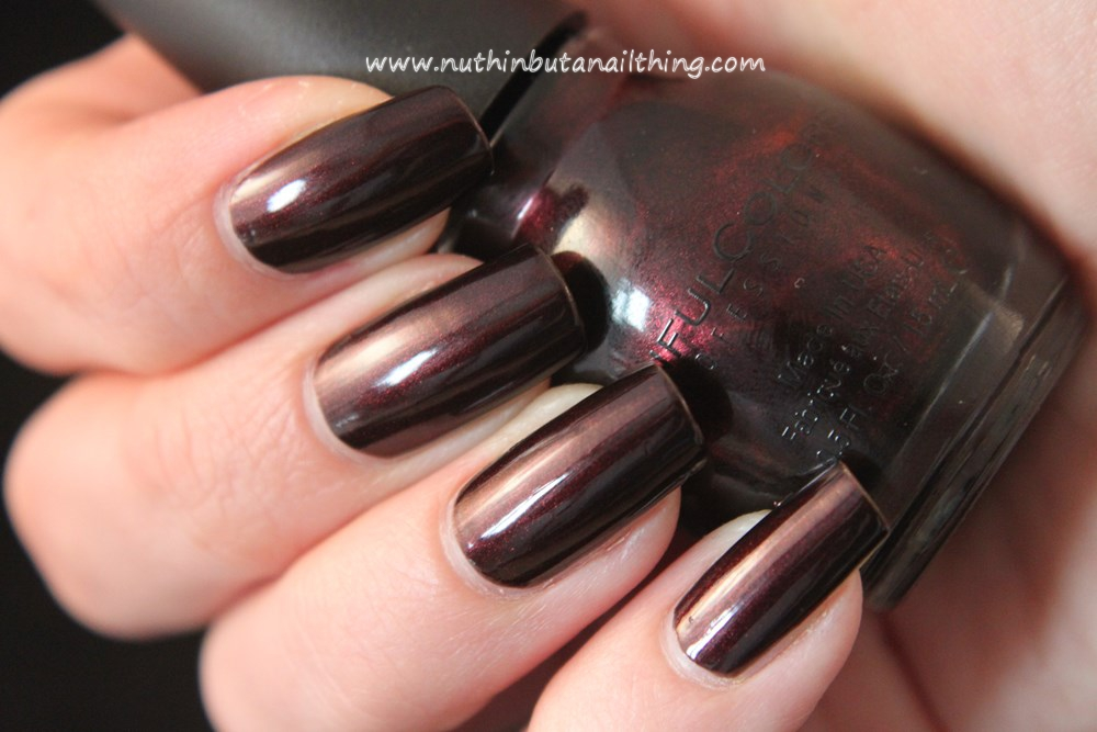 Sinful Colors - Rich In Heart